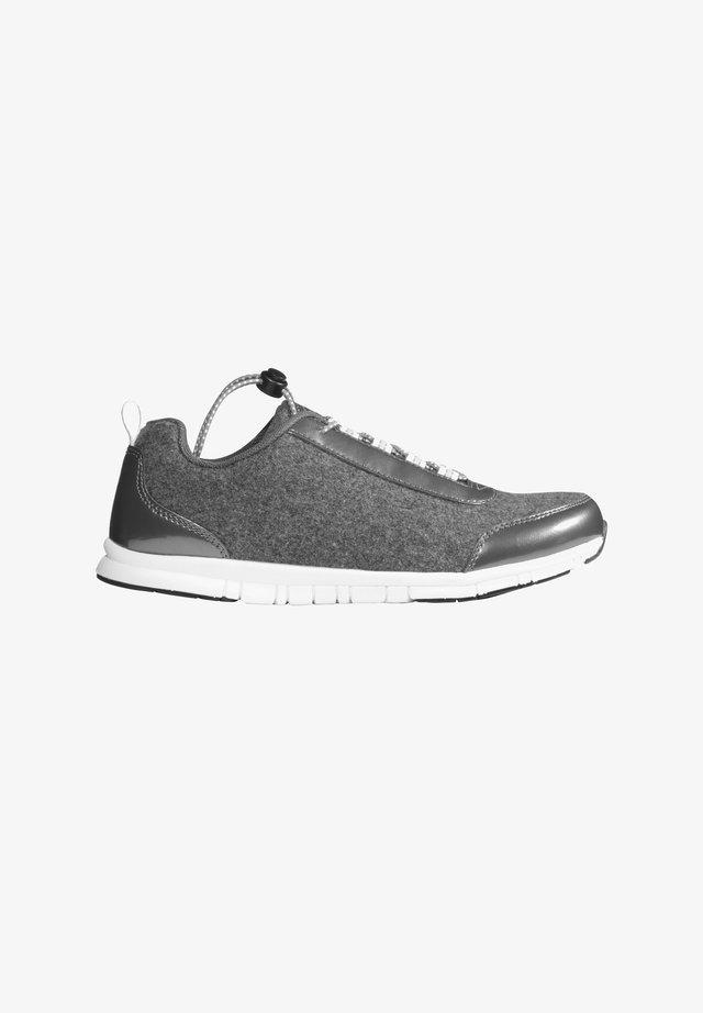 Sneaker low - grigio
