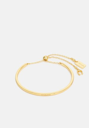 SLIDER BANGLE - Bransoletka - gold-coloured