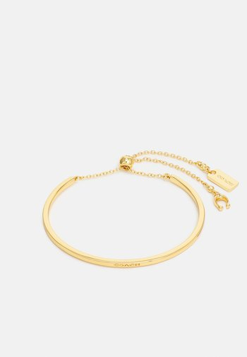 SLIDER BANGLE - Bracelet - gold-coloured