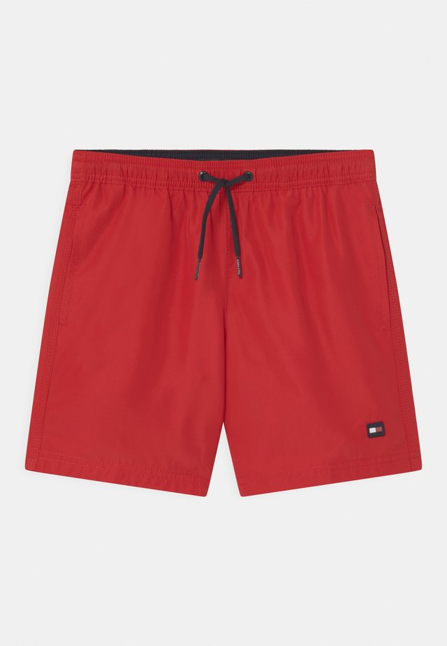 MEDIUM DRAWSTRING - Uimashortsit - primary red