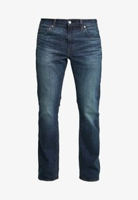 Levi's® - 527™ SLIM BOOT CUT - Bootcut jeans - durian super tint overt - 4