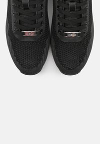 Mexx - FIENNA - Baskets basses - black - 5