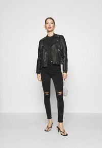 Pepe Jeans - CRYSTAL - Jumper - black - 1