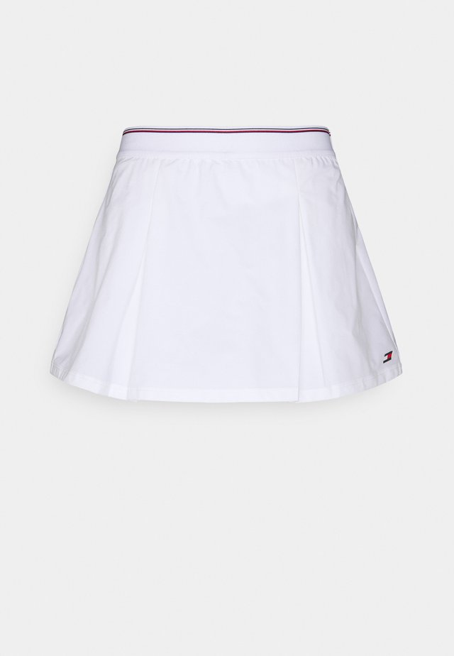REGULAR SKORT - Jupe de sport - white