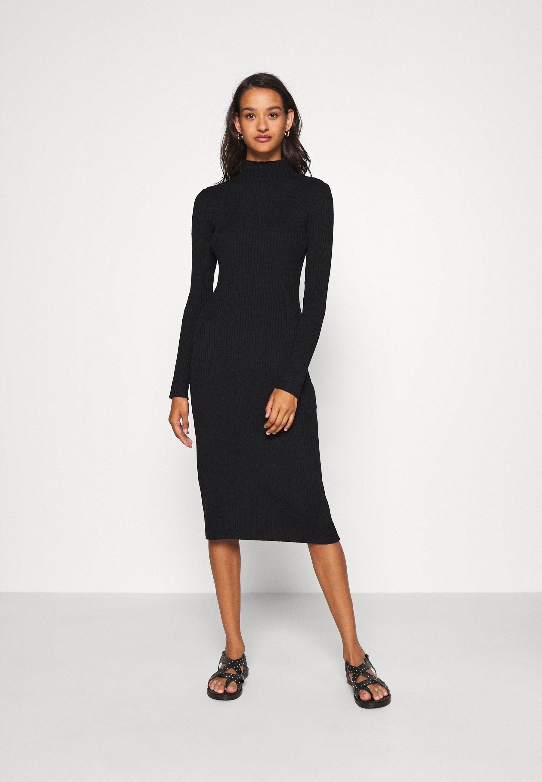 Mujer HADA DRESS - Vestido de punto