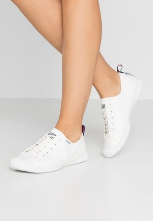 EASY LACE - Trainers - star white