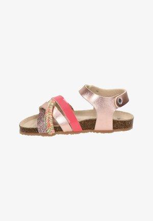 Sandalen - roze