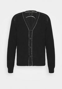 N°21 - KNITWEAR - Cardigan - black - 0
