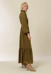 IVY & OAK Maternity - DRENA - Maxi dress - beech - 1