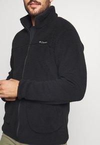 Columbia - RUGGED RIDGEII - Veste polaire - black - 5