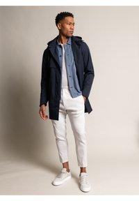 Cinque - Summer jacket - hellblau - 1