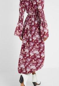 Three Floor - FELICITY DRESS - Day dress - anemone purple - 6
