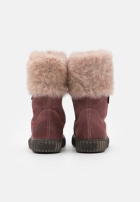 Froddo - MYA TEX MEDIUM FIT - Boots - pink - 2