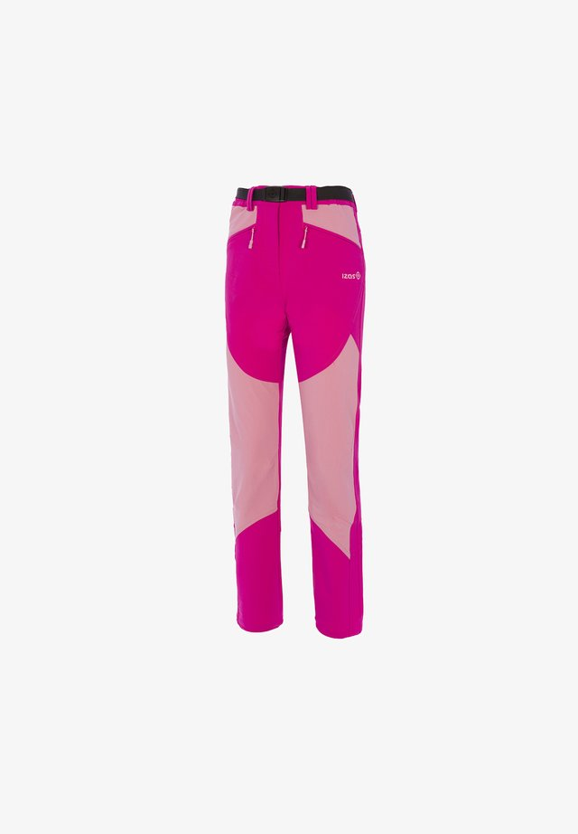 Pantalones deportivos - fuxia/rose