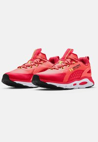 Under Armour - Sneakersy niskie - red - 1