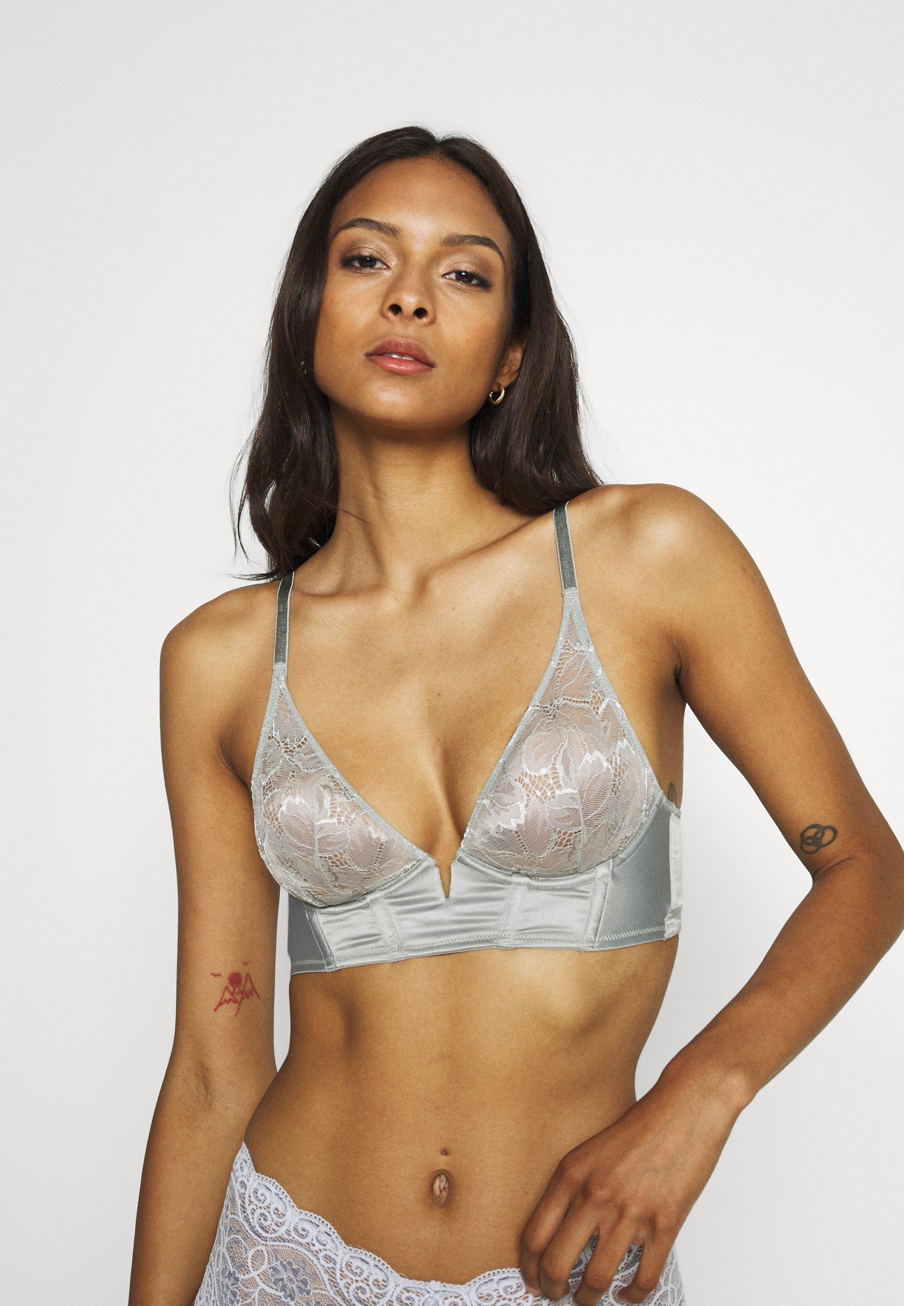 Women BABYDOLL ARMATURES - Triangle bra