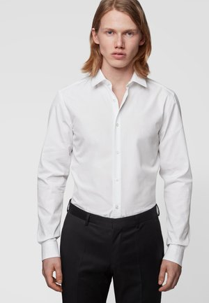 T-CHARLIE - Formal shirt - white
