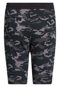 WE Fashion - SALTY DOG - Shorts - grey - 4
