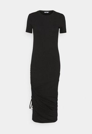 ENZOE DRESS  - Maxi dress - black