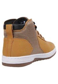 K1X - Snowboots  - brown - 3