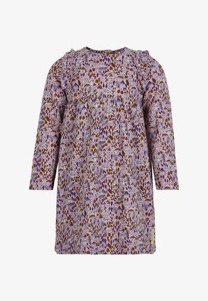 Day dress - keepsake lilac