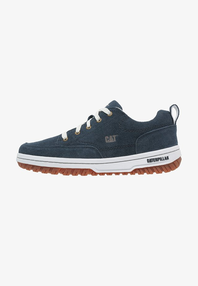 DECADE - Sneakers laag - navy