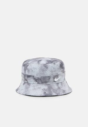 CAP BUCKET UNISEX - Hat - smoke grey