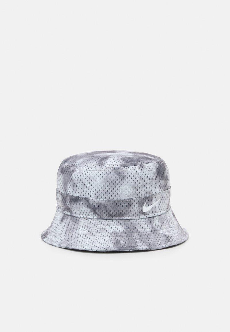 Nike Sportswear - CAP BUCKET UNISEX - Hoed - smoke grey
