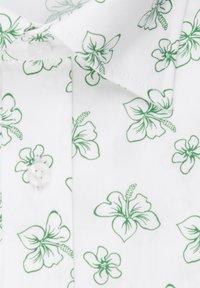 Seidensticker - SHAPED FIT - Shirt - grün - 5
