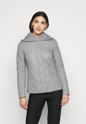 ONLSEDONA LIGHT JACKET - Korte jassen - light grey melange