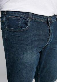 Only & Sons - ONSLOOM - Jeans straight leg - blue denim - 4