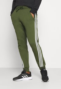 adidas Performance - PANT - Trainingsbroek - wilpin - 0