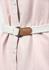 Desires - DREW - Shirt dress - light pink - 5