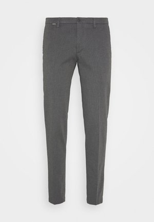 CIBRODY TROUSER - Trousers - navy
