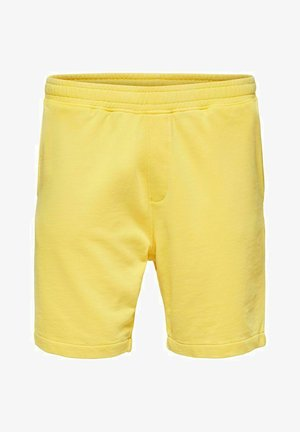 Shorts - solar power