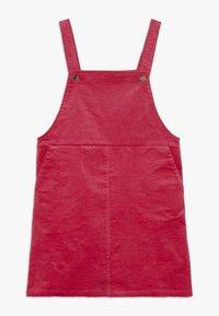 Grunt - HIRA DRESS - Day dress - neon pink - 0