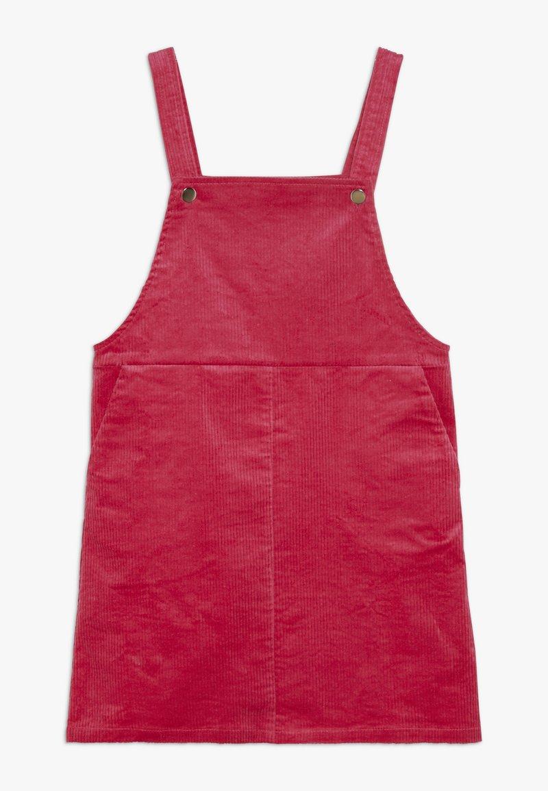 Grunt - HIRA DRESS - Day dress - neon pink