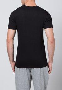 Polo Ralph Lauren - 2 PACK - Undershirt - polo black - 3