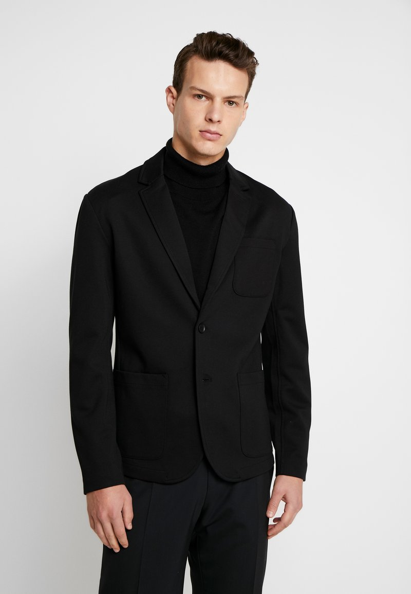 Only & Sons - ONSMARK - Blazer - black