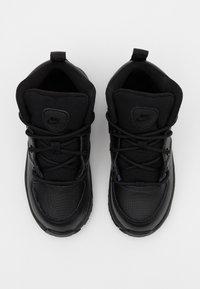 Nike Sportswear - MANOA '17 - Vysoké tenisky - black - 3