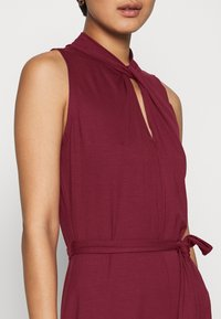 Expresso - HASSE - Jersey dress - berry - 5