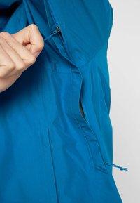 Patagonia - CALCITE  - Hardshell-jakke - balkan blue - 4