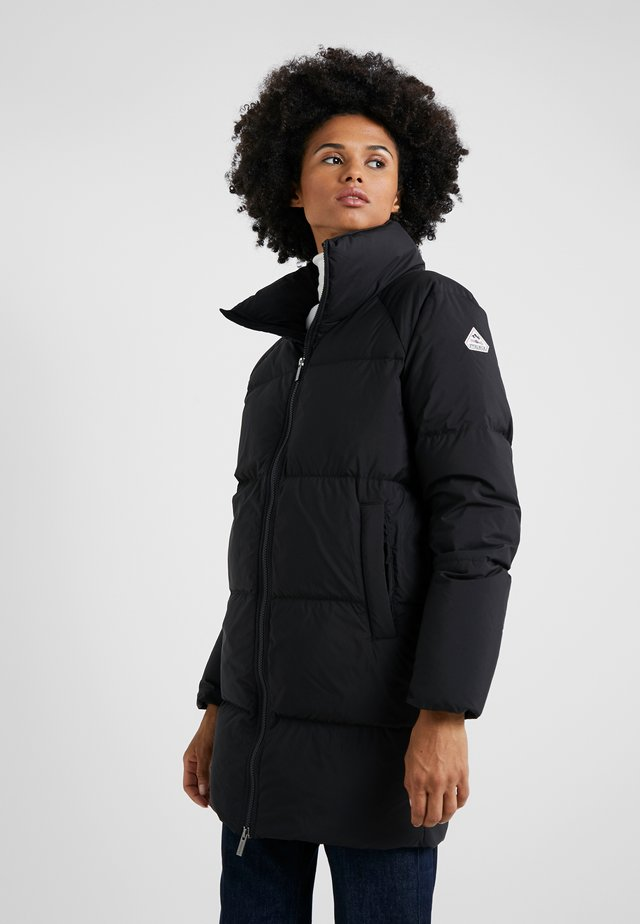 BARROW - Down coat - black