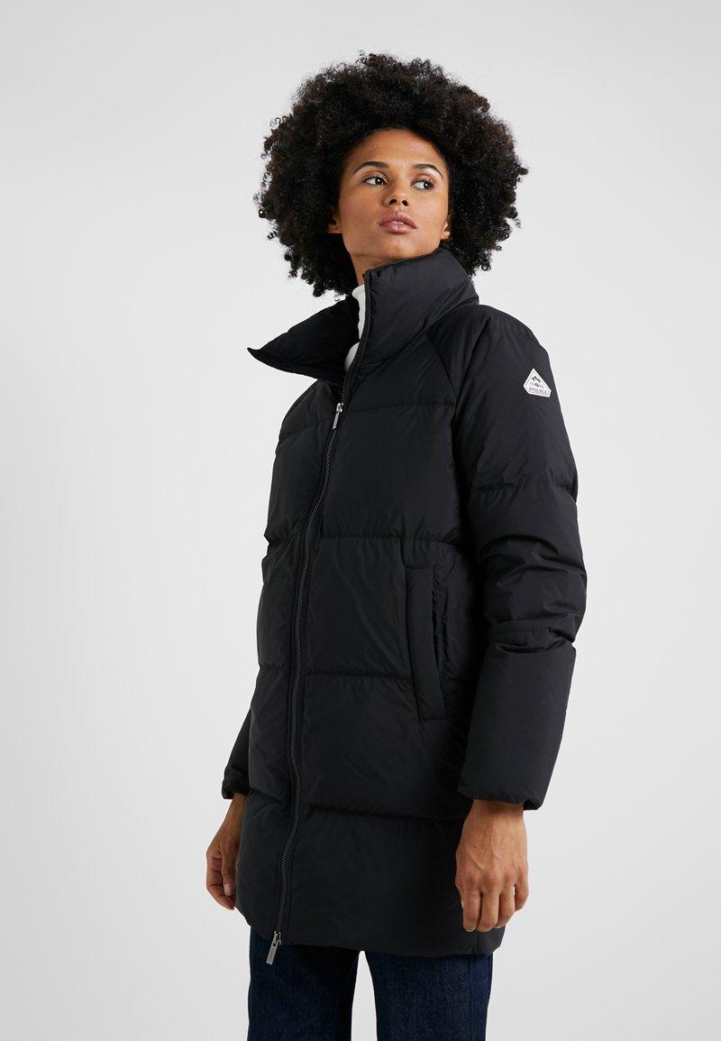 PYRENEX - BARROW - Down coat - black