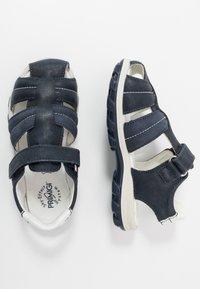 Primigi - Sandály - blu - 0