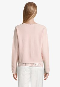 Betty & Co - Cardigan - altrosa - 2