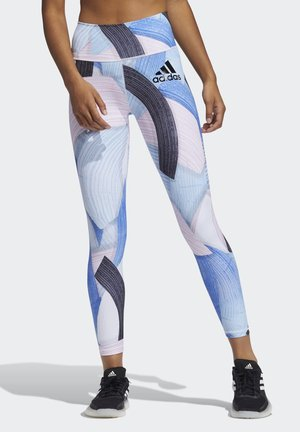 BELIEVE THIS 2.0 NINI SUM TRAINING TIGHTS - Collant - multicolour
