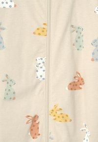 Lindex - RABBIT UNISEX - Pyjamas - light beige - 2