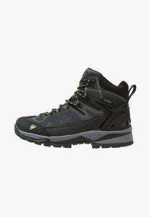 WYNNE  - Hiking shoes - dark grey