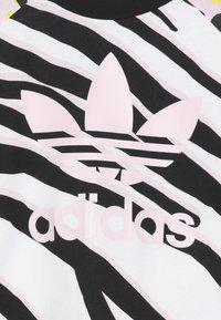 adidas Originals - Bluzka z długim rękawem - multi-coloured - 4